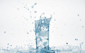 wilmington Office Break Room | Water Cooler | Water Beverages
