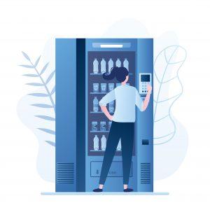 Wilmington Vending Service | Green Machines | Sustainability